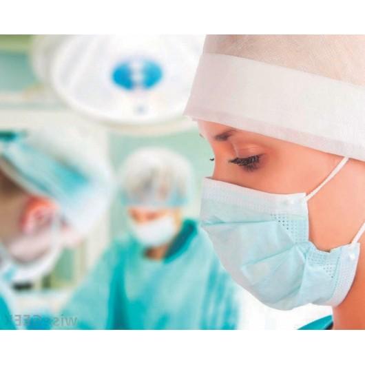 Mascarilla quirúrgica 3...